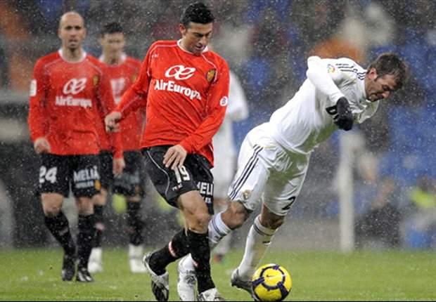 Mallorca Scoreline Doesn't Do Our Performance Justice - Real Madrid Coach Manuel Pellegrini