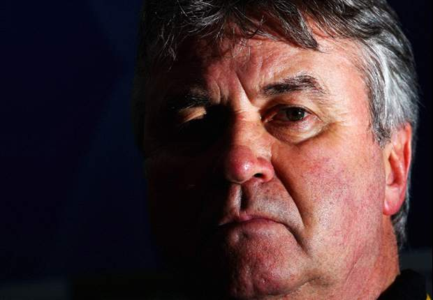 World Cup 2010: Guus Hiddink's Agent Downplays Ivory Coast Link