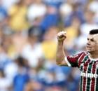 CdB: Wagner na torcida pelo Cruzeiro