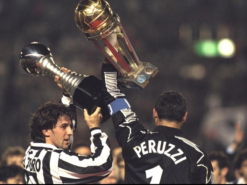 L'Intercontinentale della Juventus diventa maggiorenne: Del Piero battè Francescoli e Cruz
