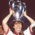 Paolo Maldini con la Champions League
