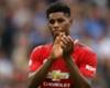 Manchester United attacker Marcus Rashford