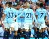 Manchester City - Lyon maçının muhtemel 11'leri