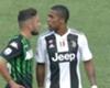 Juventuslu Douglas Costa'ya 4 maç ceza