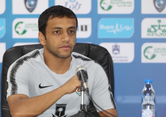 الشلهوب: لقب الدوري أكبر أهدافنا ونحتاج لدعم الجماهير