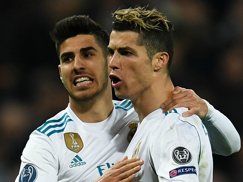 Real Madrid already have their Ronaldo replacement in superstar Asensio