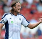 Olsson out until new year
