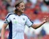 West Bromwich Albion Resmi Lepas Jonas Olsson