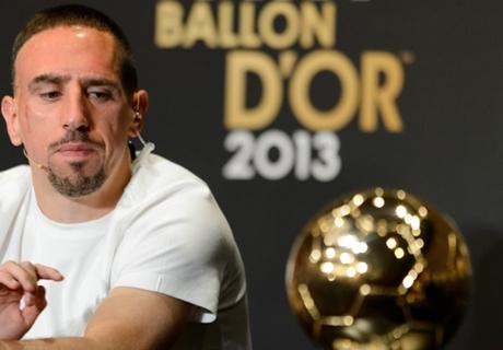 Ribery: El BdO es todo política