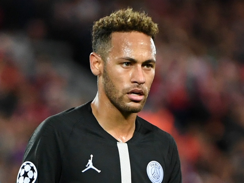 Transfer news and rumours LIVE: Mourinho makes Neymar Man Utd's top target