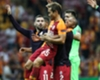 Yuto Nagatomo Galatasaray Lokomotiv Moscow UEFA Champions League 09/18/18