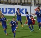 Match Report: Malaysia 2-3 Thailand