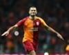 Eren Derdiyok Galatasaray Lokomotiv Moscow UEFA Champions League 09/18/18