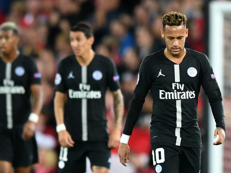 PSG, OL, OM... au bord du gouffre sur la scène européenne, que risque la France à l'indice UEFA ?