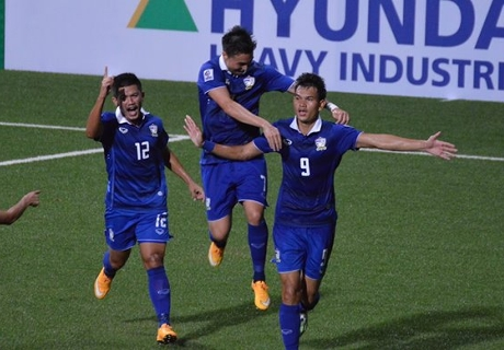 PREDIKSI: Thailand - Myanmar
