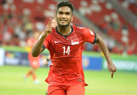 Stange: Hariss was a leader today