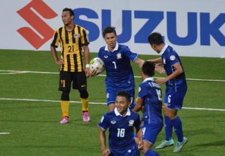 Player Rating : คะแนนความสามารถแข้งไทยเกมพลิกกำราบเสือเหลือง