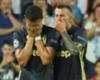 Juventus'a Cristiano Ronaldo şoku
