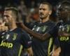 Ronaldo atıldı, Juventus penaltılarla güldü: 0-2