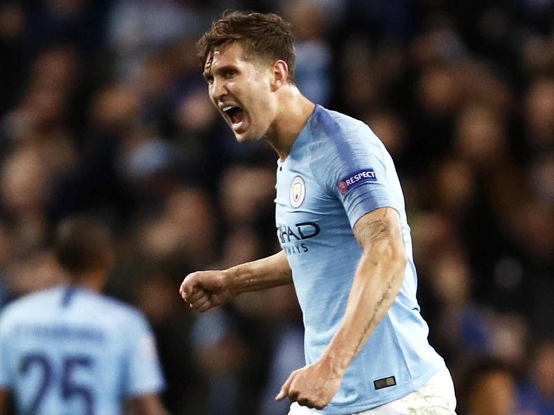 """Manchester City, John Stones : """"La Premier League est la meilleure du monde"""""""