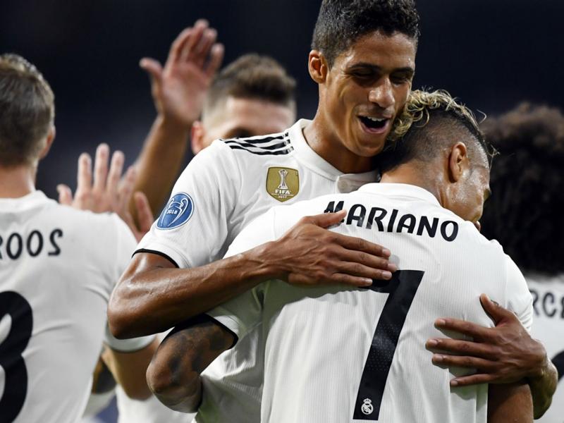 """Luis Garcia : """"Plus d'esprit d'équipe sans Ronaldo"""""""