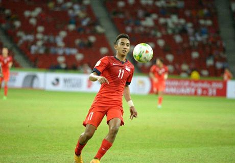 Singapore limp to 4-2 victory against a plucky Myanmar