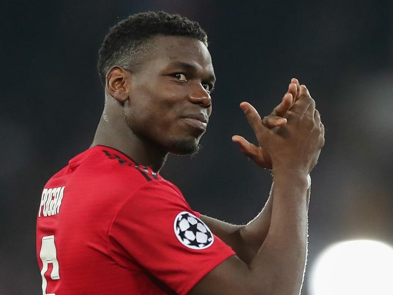 """Bleus, Deschamps : """"Pogba s'est préparé pour gagner le Mondial"""""""