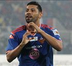 The Gaurs move to third spot