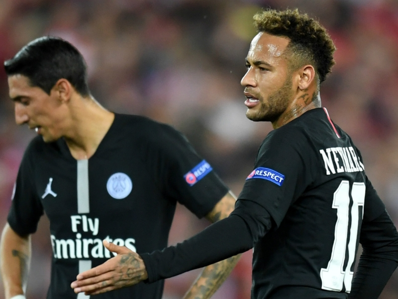 What have Liverpool and Lyon got that Man City and PSG don't?