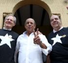 Galeria: As promessas do novo presidente do Botafogo