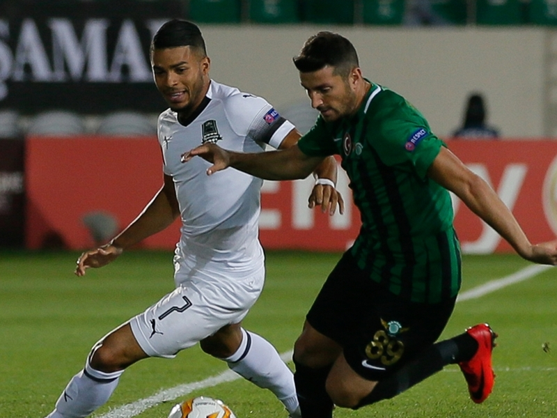 Betting Tips for Today: Back goals to flow between Krasnodar and Valencia once more
