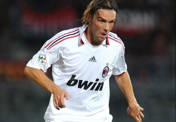 Marek Jankulovski Reveals This Will Be His Last Season At Milan