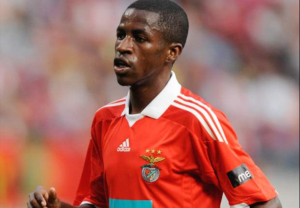 Benfica star Ramires dreams of Chelsea, Real Madrid or Barcelona move