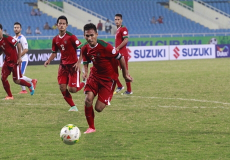 PREVIEW: Indonesia - Laos