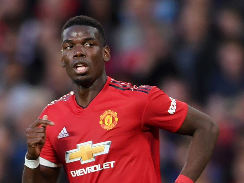 Pogba needs consistency to be world class - McClair