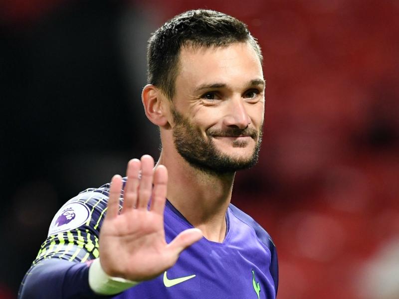 Lloris calls for consistency at Tottenham