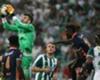 Başakşehir - Bursaspor maçının muhtemel 11'leri