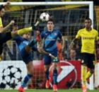 Arsenal gegen BVB: Die bisherigen Duelle