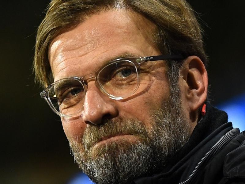Klopp tipped by Liverpool legend to dip back into transfer market for Van Dijk partner