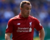 Liverpool attacker Xherdan Shaqiri