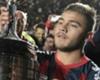 ¿Tito Villalba a la Selección de Paraguay?