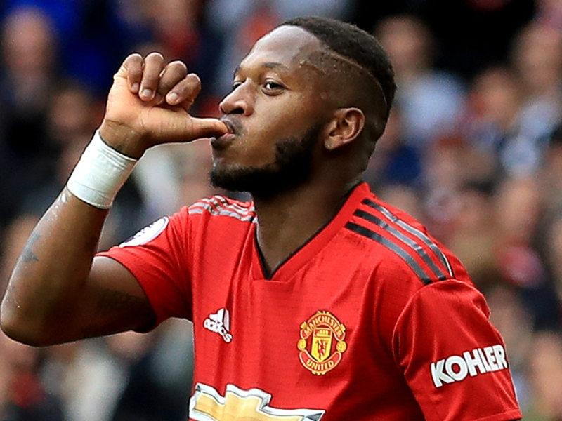 Fred had Man City offer but Mourinho swung £52m move in Man Utd's favour