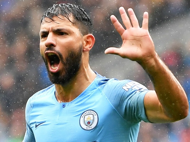 Explained: Why Sergio Aguero is nicknamed Kun