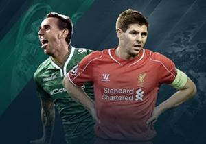 Akankah Liverpool kembali terpeleset?