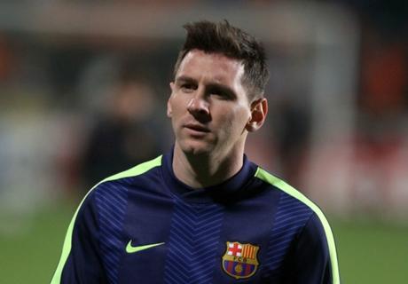 Deco prohezeit Messi-Abgang