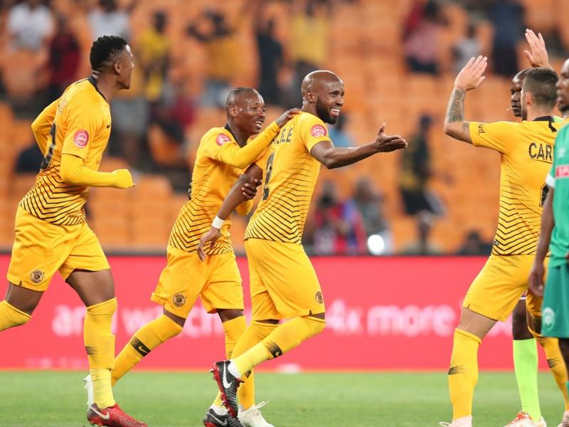 Ramahlwe Mphahlele set for Kaizer Chiefs return, Lebogang Manyama out for months