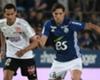 Jonas Martin Paulo Ganso Strasbourg Amiens Ligue 1 22092018