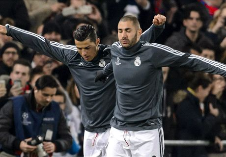 Benzema: Ronaldo Sang Perfeksionis!