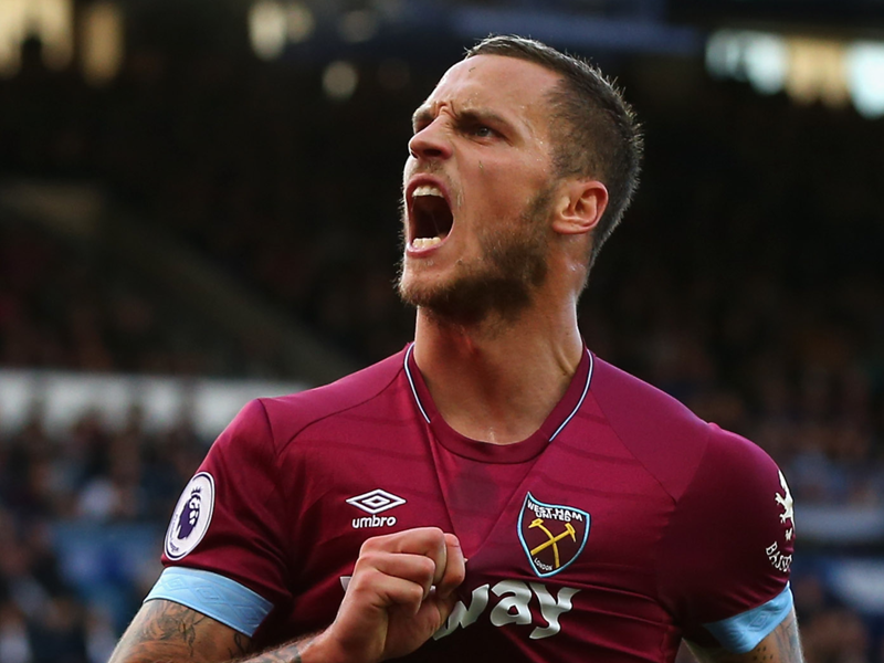 'Arnautovic would be perfect for Man Utd' - Crouch sees 'special' player at Old Trafford