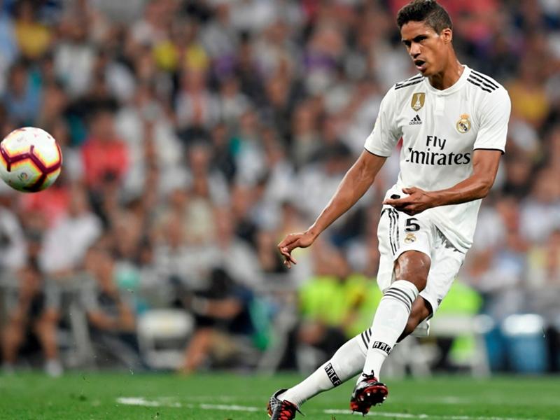 """Après le succès du Real Madrid, Varane s'exprime : """"Nous n'allons pas gagner 5-0 tous les matches"""""""